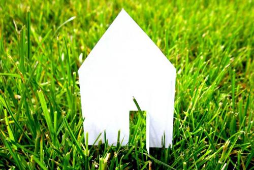 住宅地产环境导视系统—重庆导视
